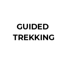 Guided trekking in Andalusia
